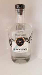 Juniper Jack Gin Navy strength 0.7 57.2%