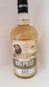 Big Peat Islay Whisky blend 10 Jahre edition 0.7 46%