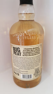 Big Peat Islay Whisky blend 10 Jahre edition 0,7l 46%