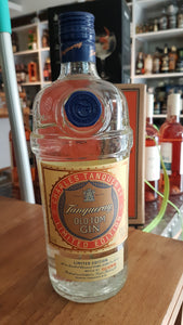 Tanqueray Gin limitierte Edition Old Tom 1l Flasche 47.3 %