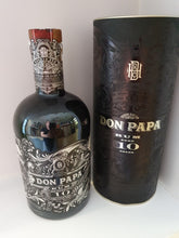 Laden Sie das Bild in den Galerie-Viewer, Don Papa Rum 10 Jahre Philippinen 0.7l 43%