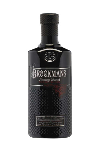 Brockmans Intensely Smooth premium Gin 0,7l Fl 40% vol.  BROCKMANS Gin Wald Beeren Fruchtiger Gin