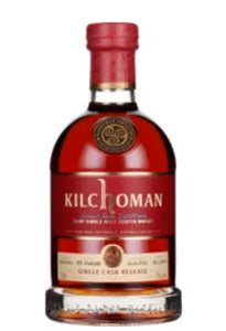Kilchoman Whisky SILVER SEAL 2011 PX SHERRY CASK STRENGTH single cask scotch single malt whisky 0,7l 57%