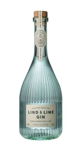Lind & Lime scotch Gin 0,7l Fl 44% vol.