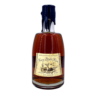 Rumclub Private Selection Rum Ed. 15 Navy style 43,6 %vol 0,7l