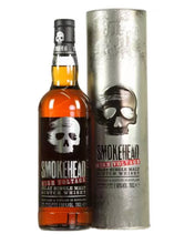 Laden Sie das Bild in den Galerie-Viewer, smokehead high voltage single malt islay inn-out