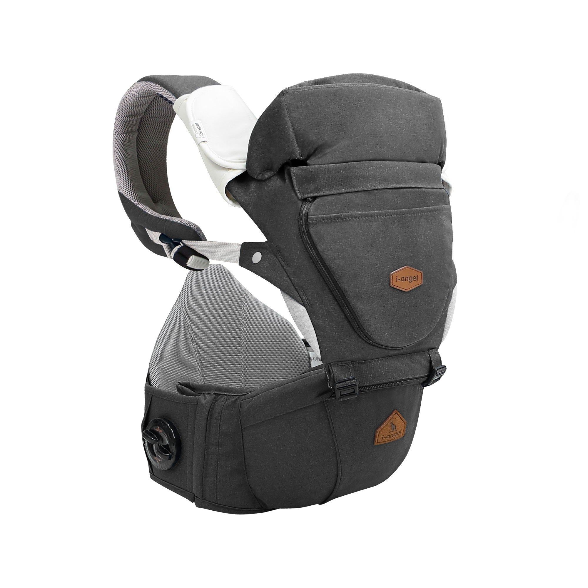 I-ANGEL HIPSEAT CARRIER - Dr. Dial - Mighty Baby PH