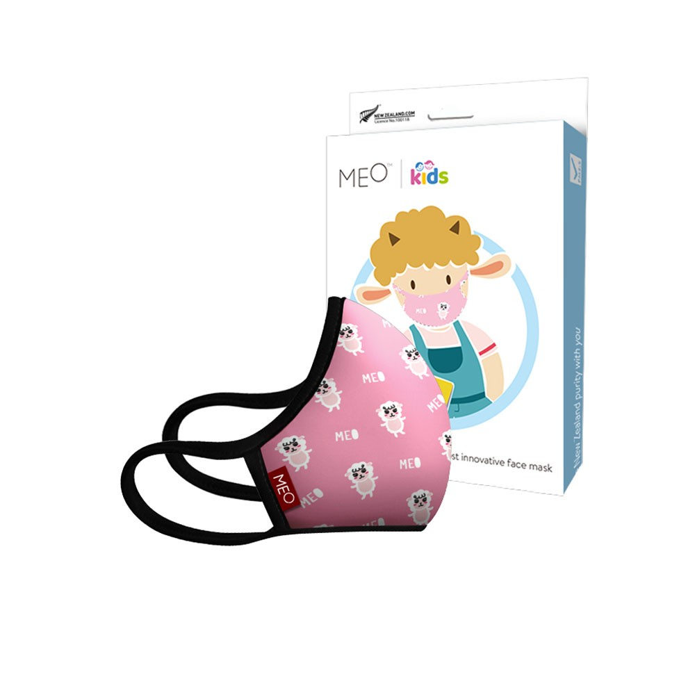 MEO Kids Face Mask - Mighty Baby PH