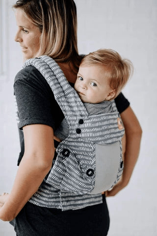 TULA EXPLORE CARRIER - COAST BEYOND - Mighty Baby PH