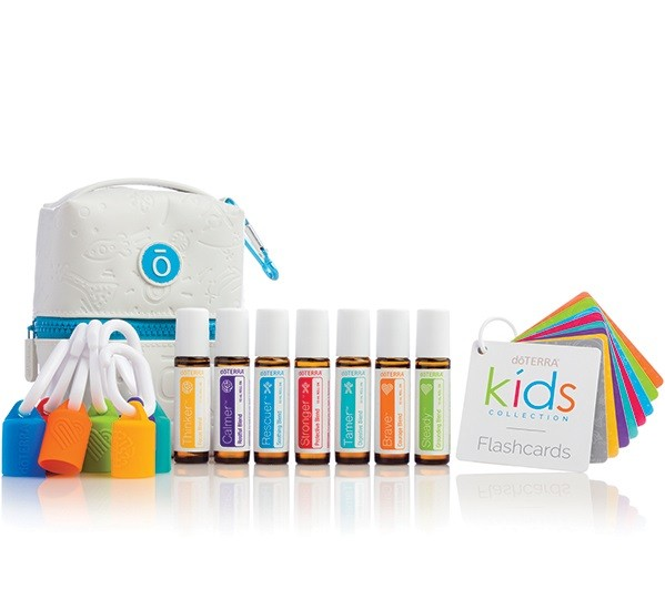 doTerra Kids Oil Collection - Mighty Baby PH