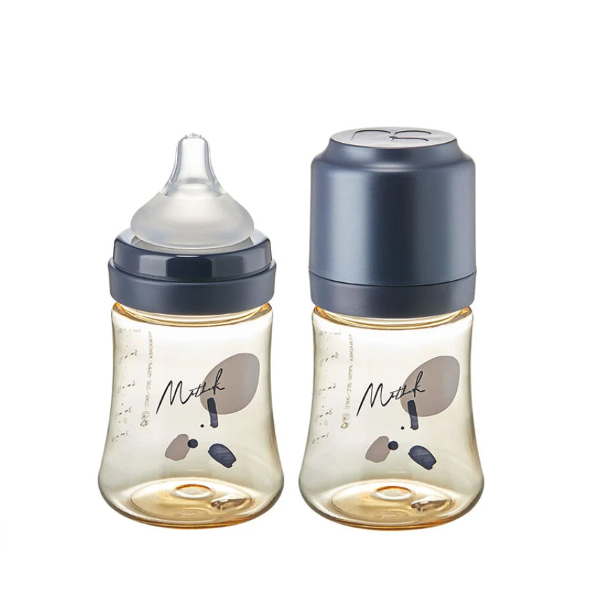 Mother-K PPSU Feeding Bottle 180ml