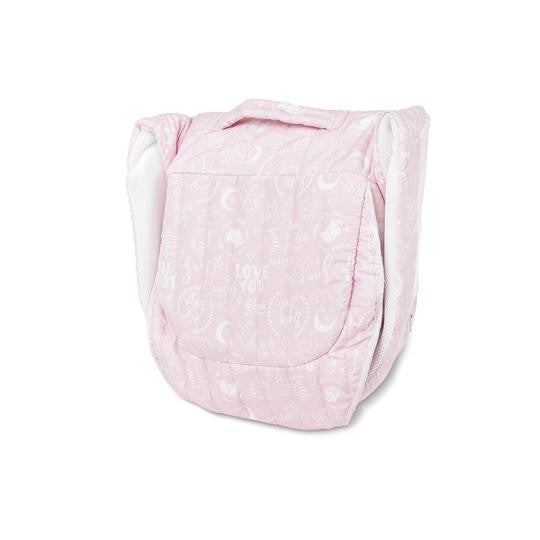 Baby Delight Snuggle Nest - Harmony Infant Sleeper - Mighty Baby PH