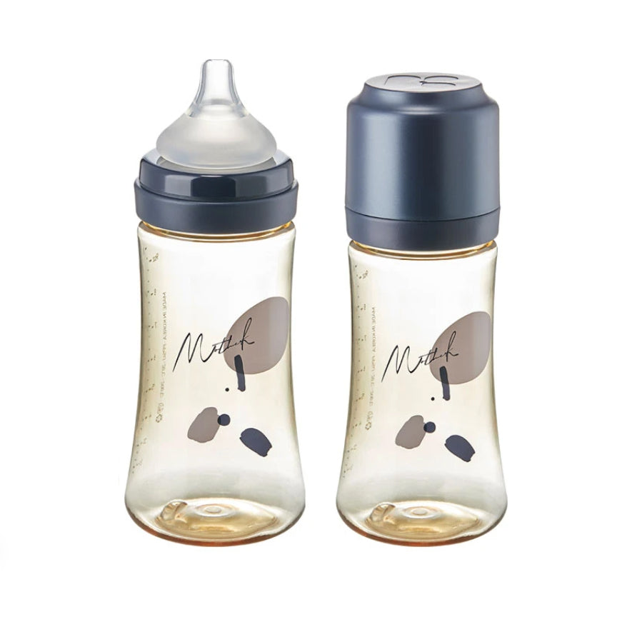 Mother-K PPSU Feeding Bottle 280ml