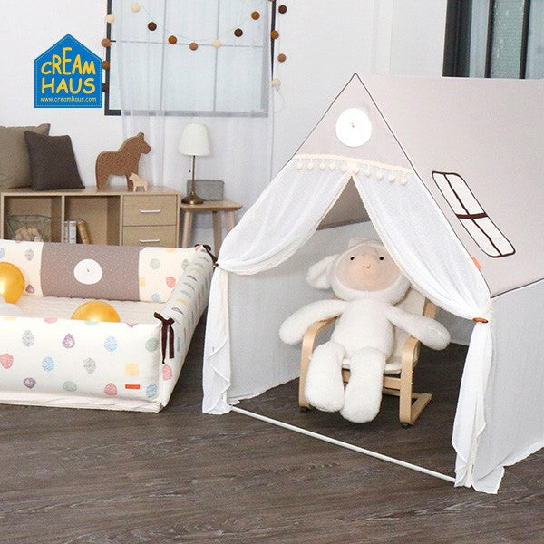 Creamhaus Inua Haus Tent - Mighty Baby PH