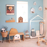 Montessori Clothes Rack