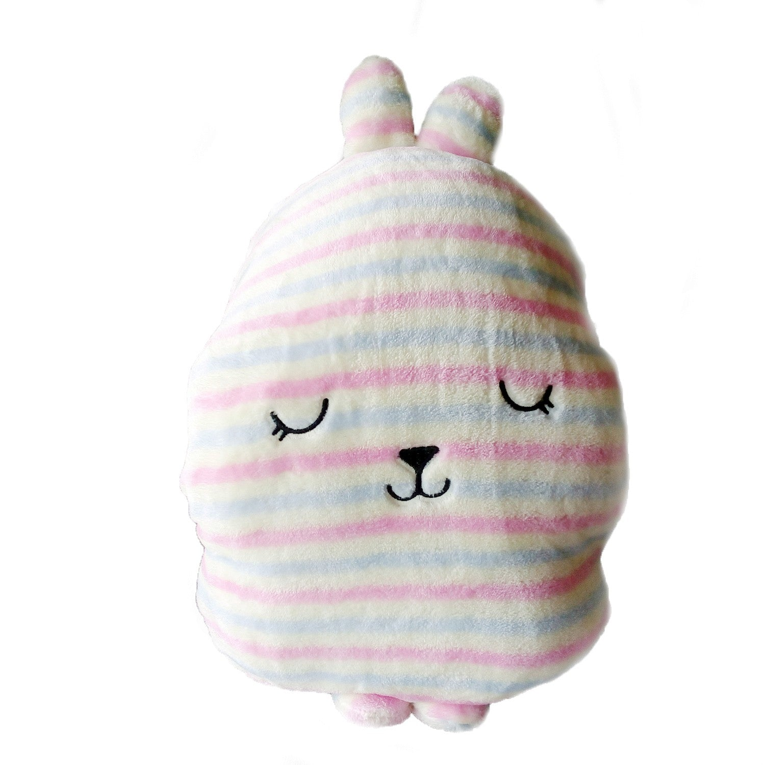 Wabbit Travel Pillow with Blanket and Hand Warmer - Mighty Baby PH