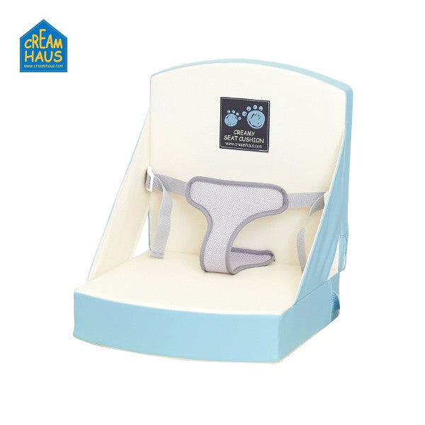 CREAMHAUS CREAMY SEAT CUSHION - Mighty Baby PH