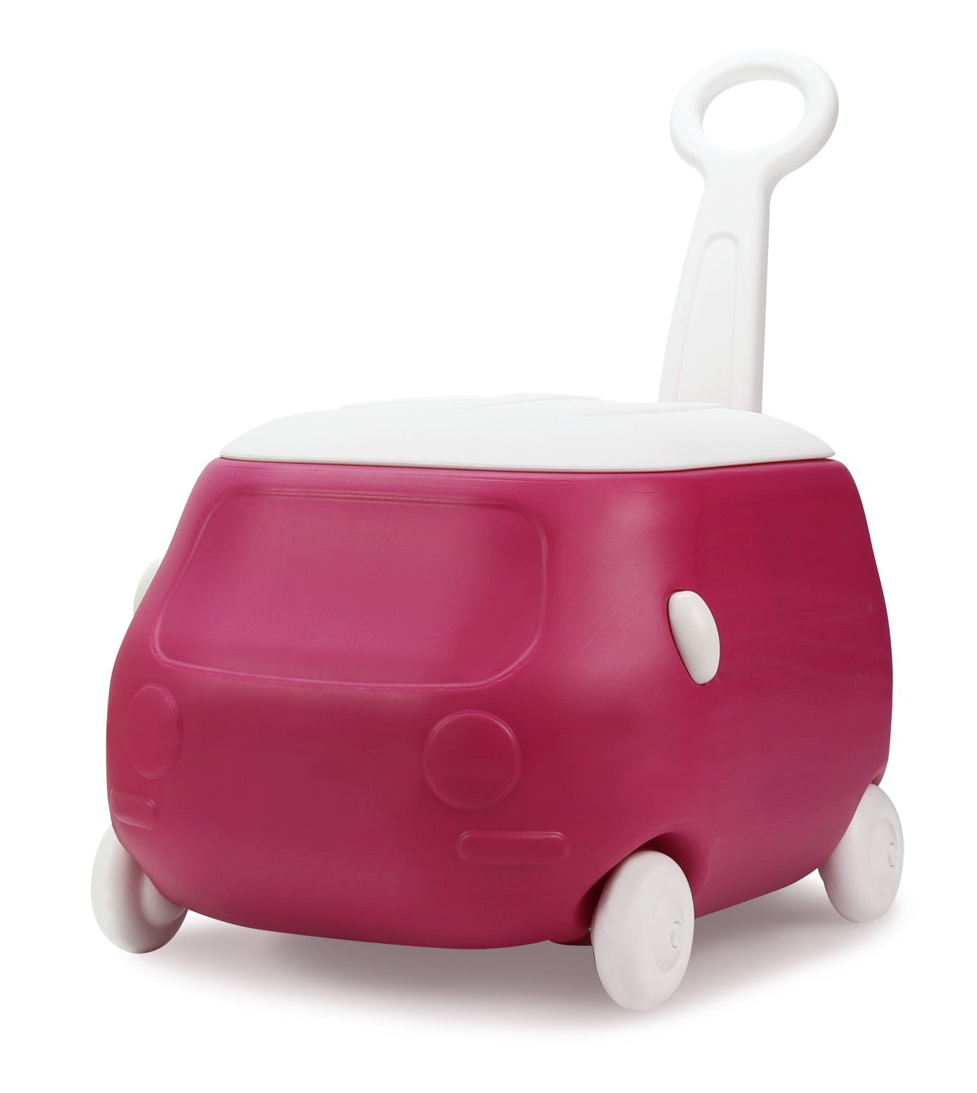 YAYA VROOM TOY BOX - Mighty Baby PH
