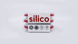 Silico CollapsiBowl Medium (Set of 3 - 500 mL)