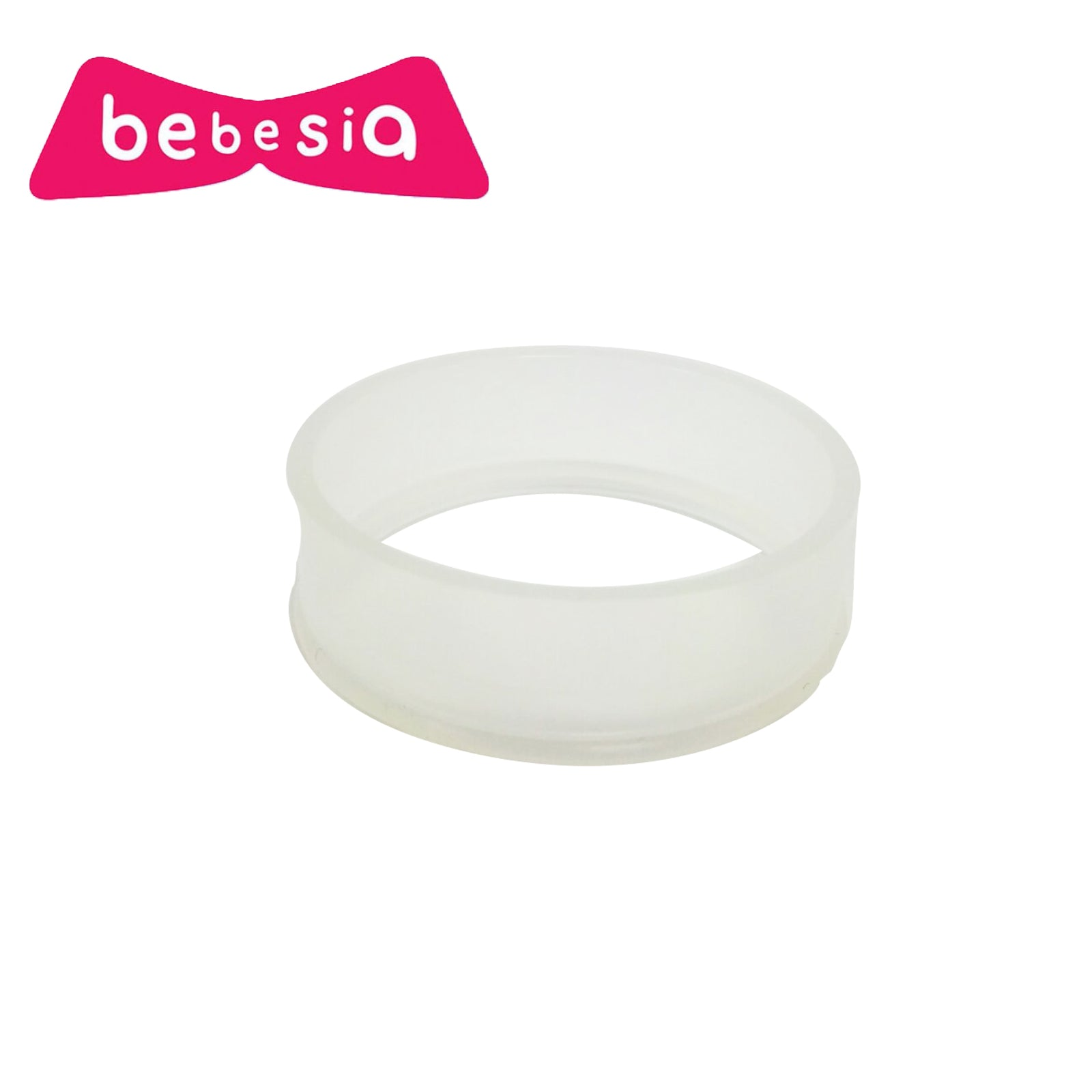 Silicone Fixing Ring for Bebesia Dolphin Shower Head