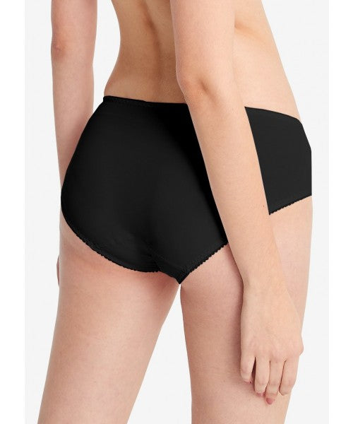 Mamaway Antibacterial and Odorless Maternity Midi Briefs (2-Pack)