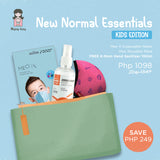 New Normal Essentials (Kids Edition)