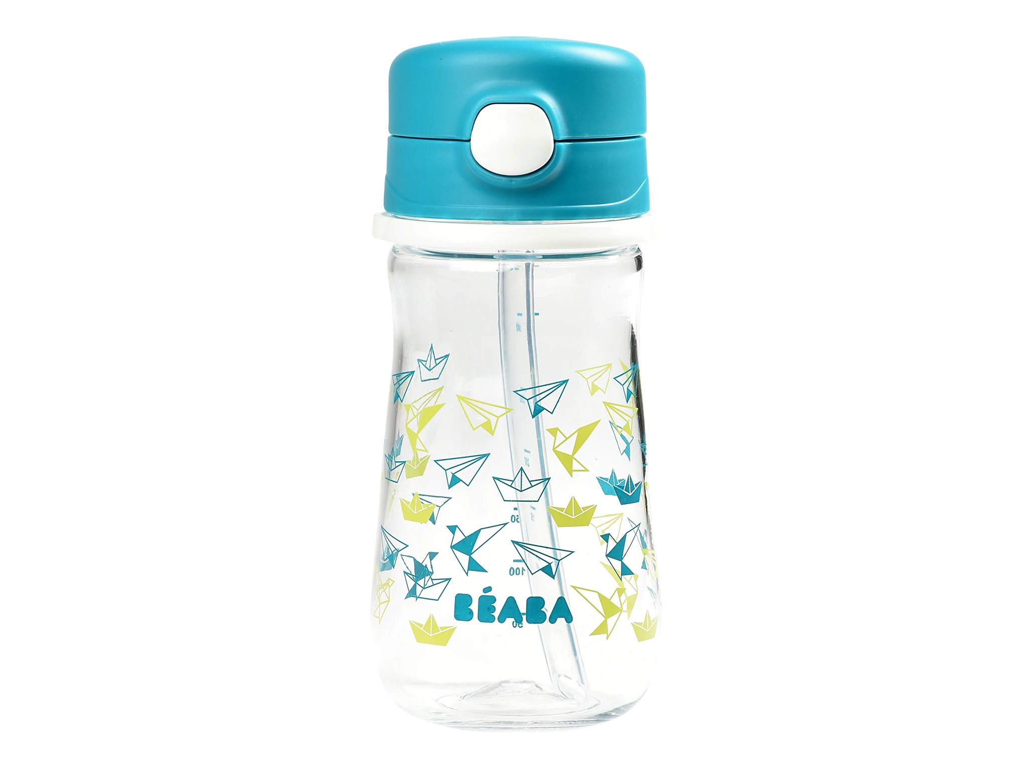 Beaba Straw Cup 350ml
