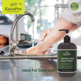 Eucapro Hand Wash 500ml