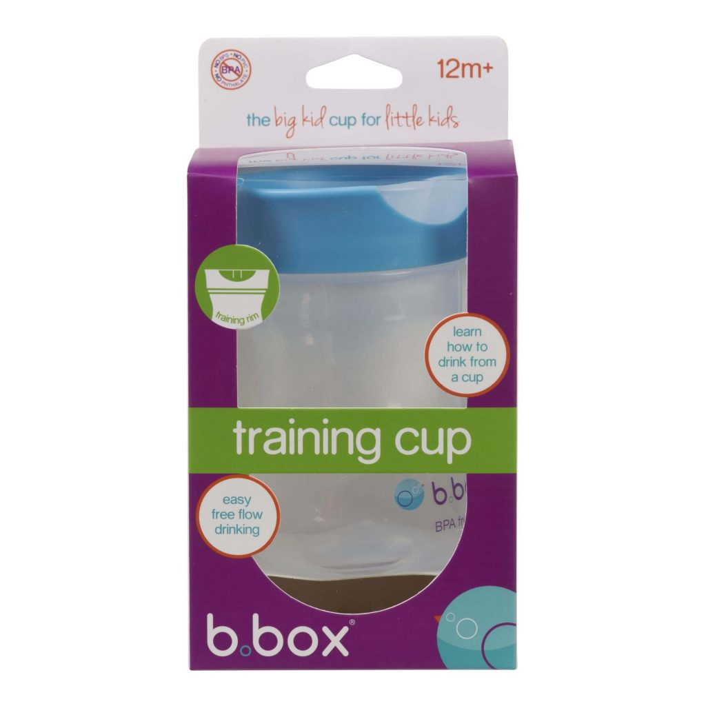 B.Box Training Cup