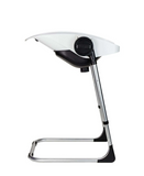 Charli Chair 2-in-1 Bath and Shower Chair
