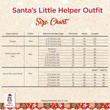 Santa's Little Helper Outfit