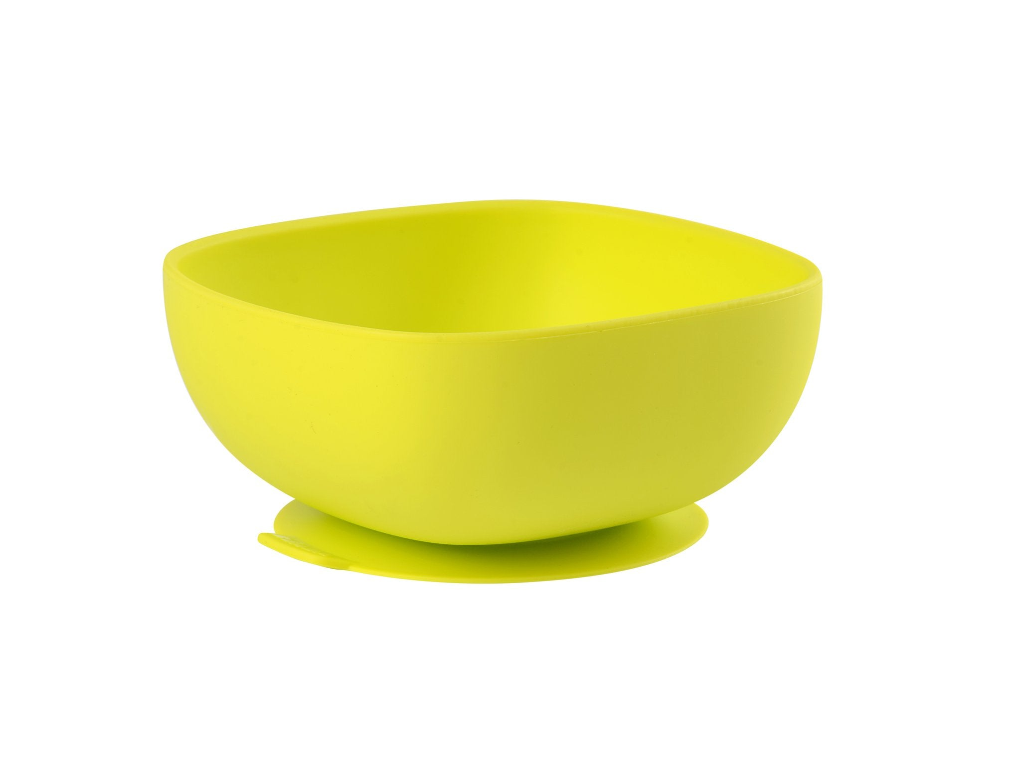 Beaba Silicone Suction Bowl