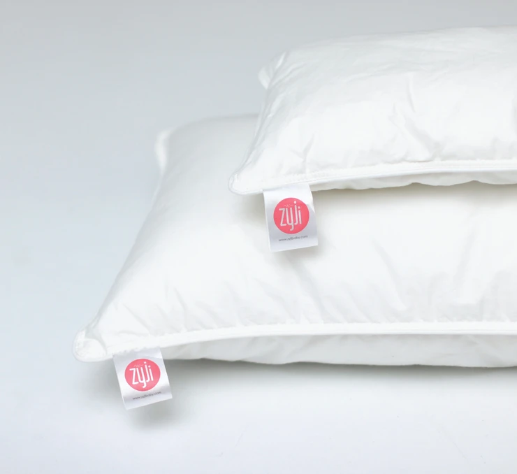 Zyji Toddler Pillow