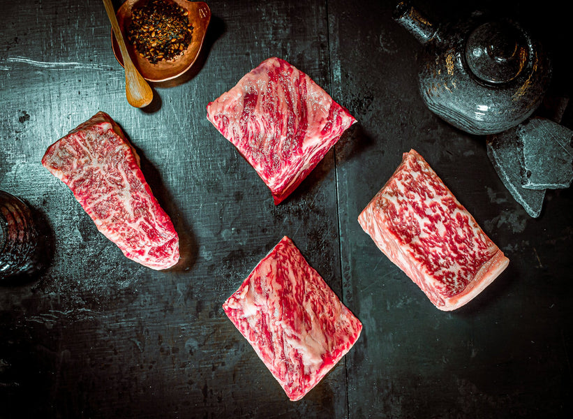 Japanese Wagyu Beef – The World's Best Kept Secret