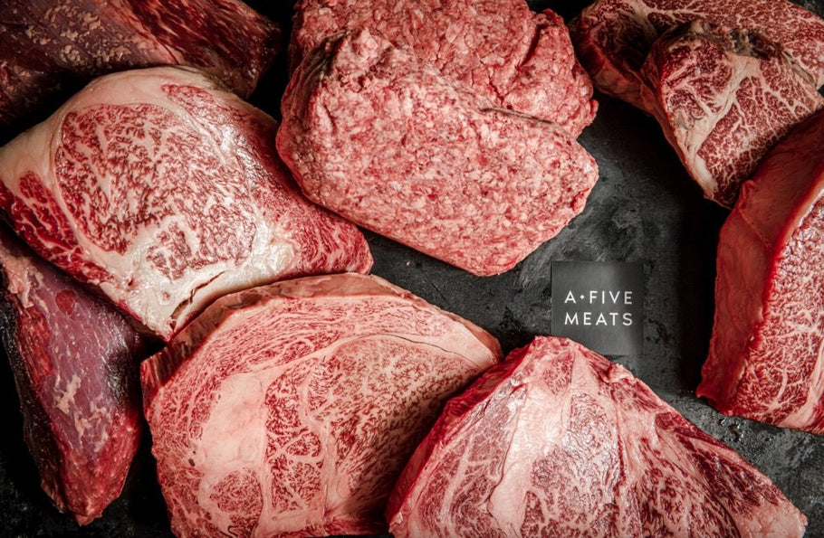 What Are the Most Popular Cuts of Wagyu Beef?