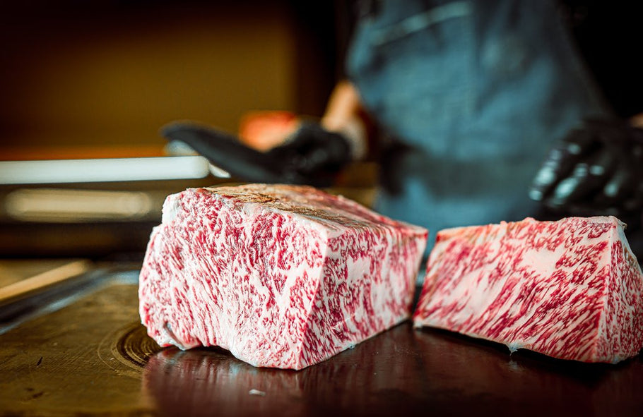 12 Must-Know Facts About Wagyu Beef Grading