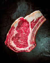 Load image into Gallery viewer, Angus bone-in ribeye