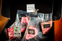 Load image into Gallery viewer, Wagyu Sampler
