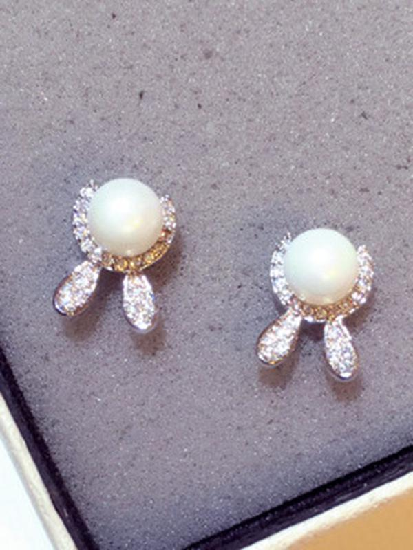 New Fashion Exquisite Temperament Earrings