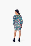 Jude Dress in Nightfall Multi