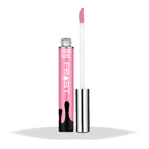 Liquid Gloss-Blush Pink