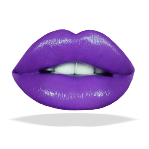Lip Cream Gloss-Grape Purple