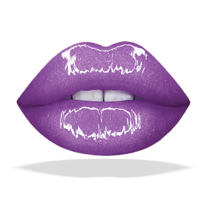HD Extreme Gloss-HerMejesty Purple