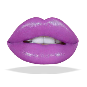 Lip Cream Gloss-Lilac Purple