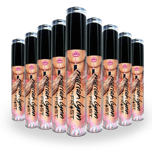 Mariah Lynn Lipgloss - 8-Color Collection