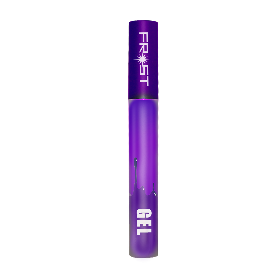 Gel Gloss-Passion Purple