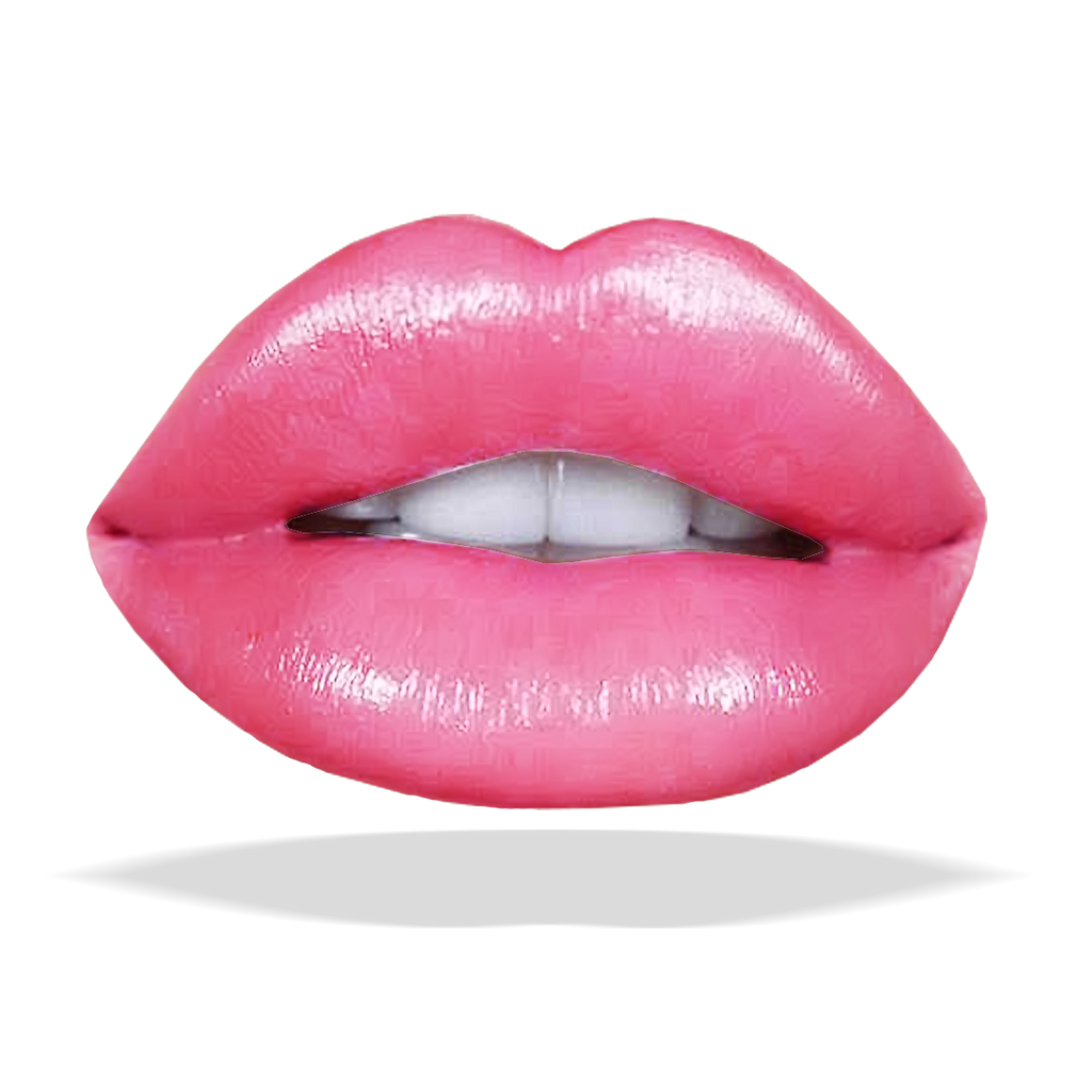 Lip Cream Gloss-Pink Drama