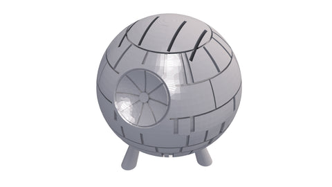 Deathstar Knife Block