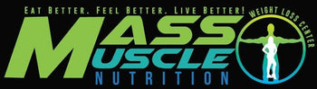 Mass Muscle Nutrition