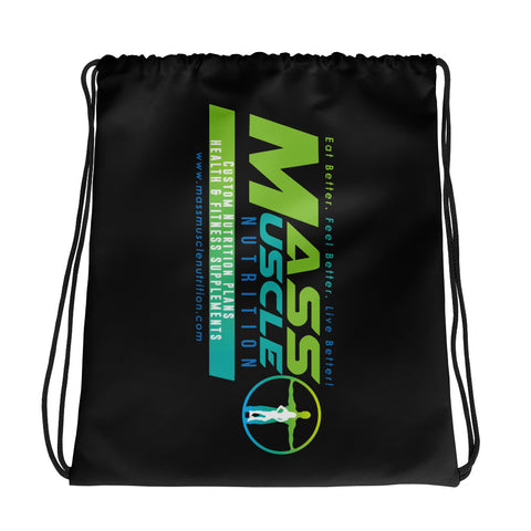 MMN Drawstring Bag